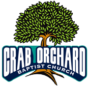 Crab Orchard Baptist Church